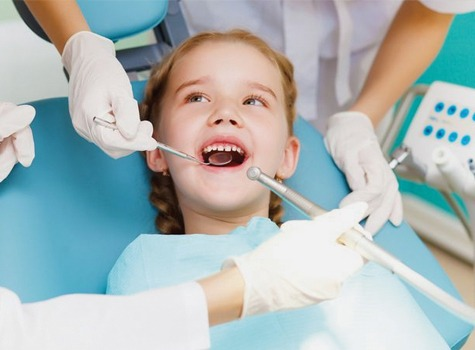 SE Calgary Children's Dentistry | East Dental Care | SE Calgary Dentist