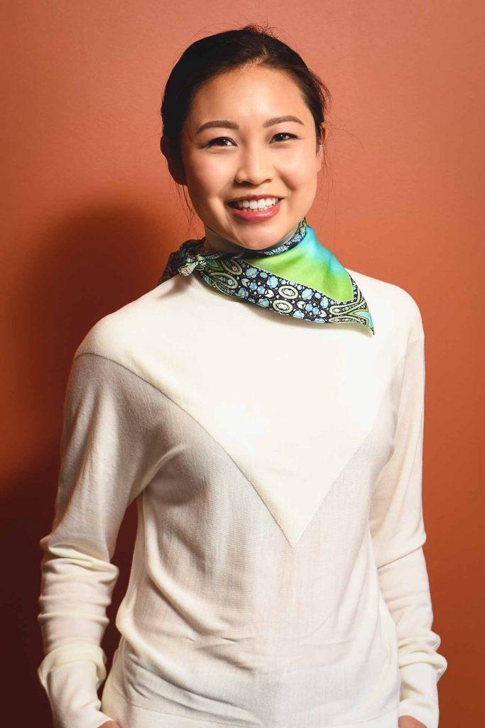 Dr. Kacey Tung | East Dental Care | SE Calgary Dentist | General Dentist