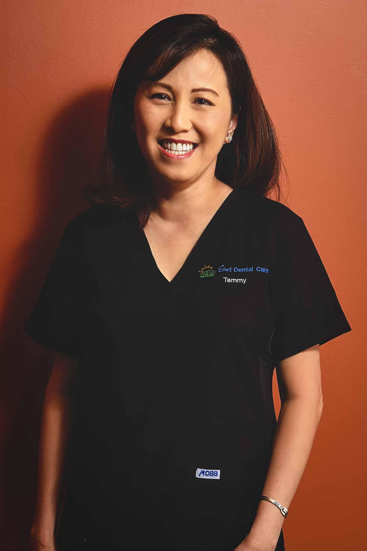 Tammy | East Dental Care | SE Calgary Dentist| Treatment Coordinator