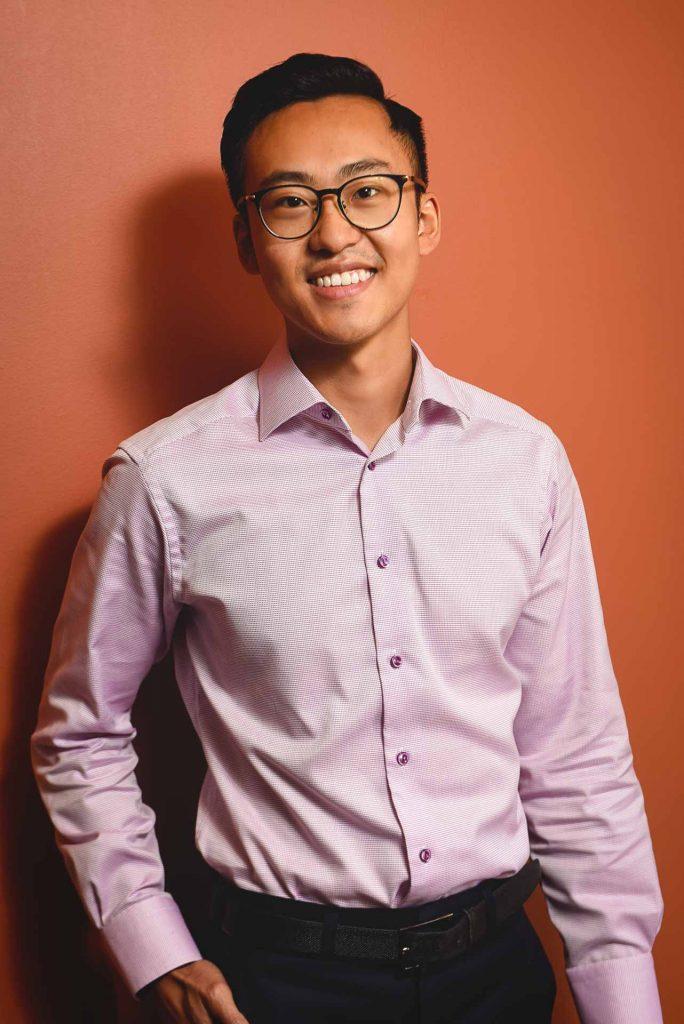 Dr. Vincent Wong | East Dental Care | SE Calgary Dentist| General Dentist