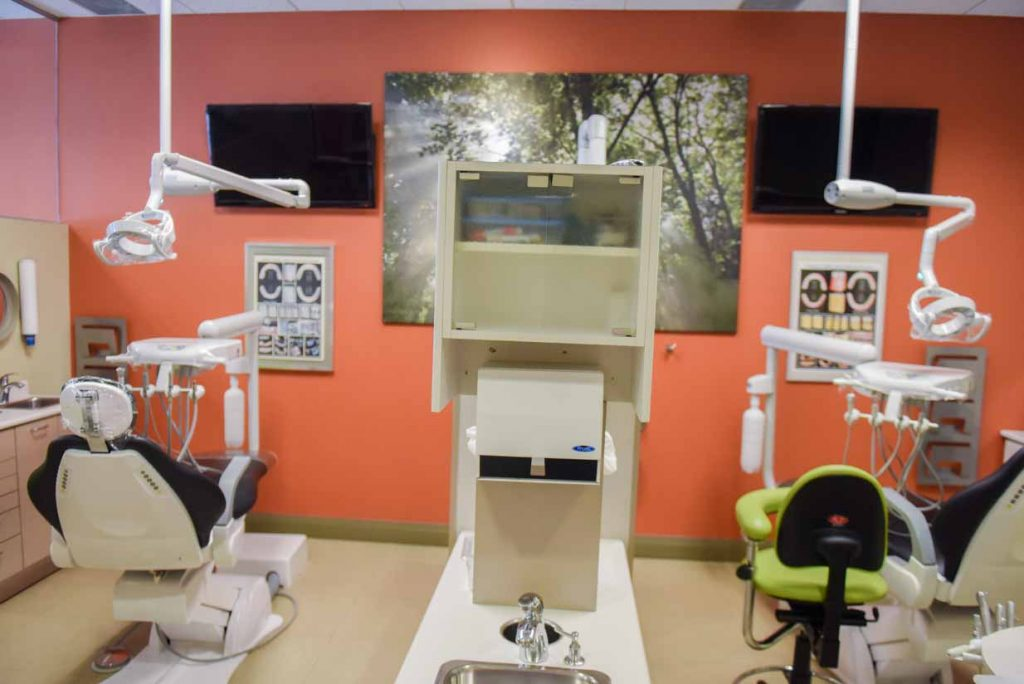 Dental Suites | East Dental Care | General Dentist | 17 Ave SE Calgary