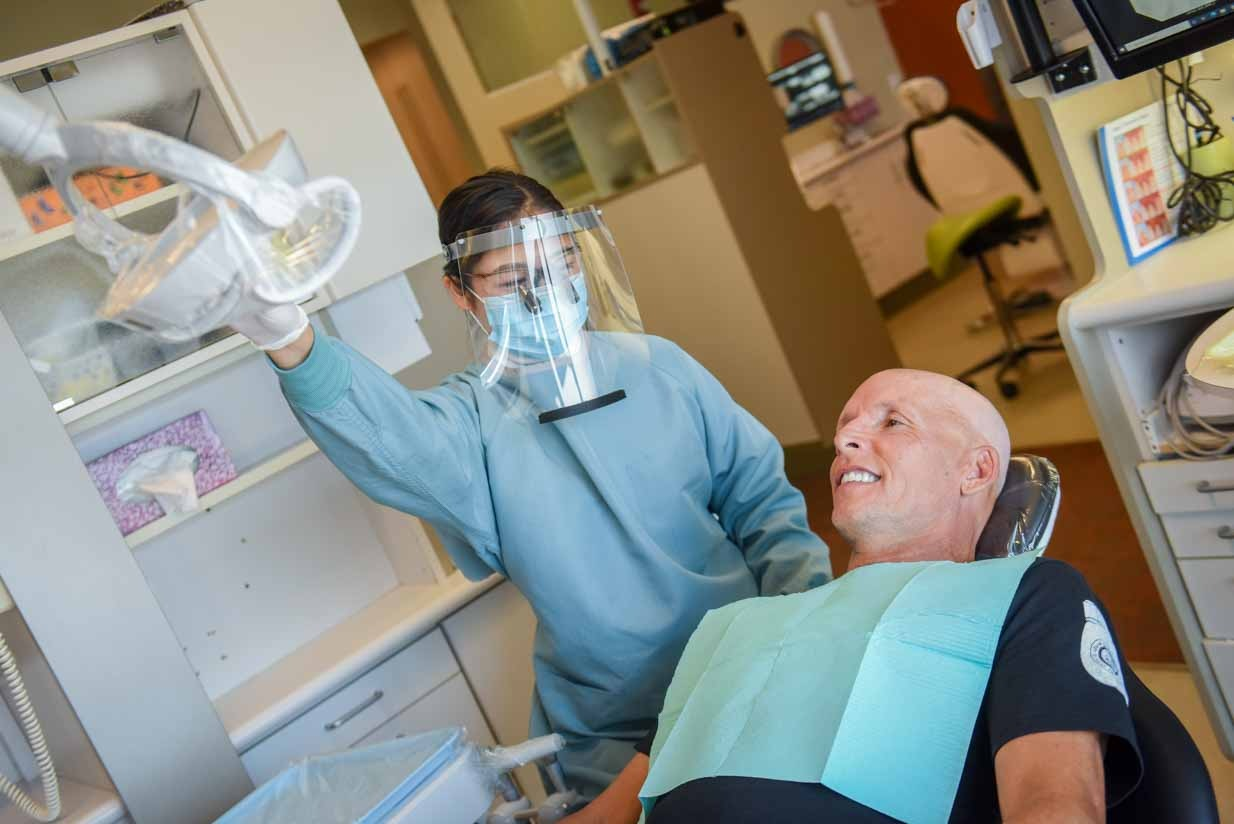 Dr Hung | Dental Checkup | East Dental Care | General Dentist | 17 Ave SE Calgary