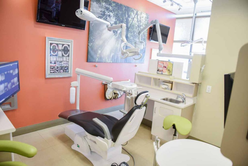Procedure Suite | East Dental Care | General Dentist | 17 Ave SE Calgary